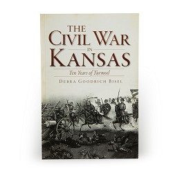 The Civil War in Kansas Bisel