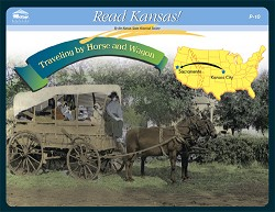 Read Kansas! Kansans On the Move P-10 P-10 Grade 2