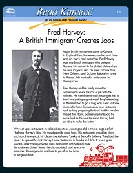 Read Kansas! Immigrant Contributions I-9 I-9 Grade 4
