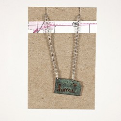 KS Home Necklace