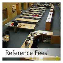Reference Fees