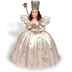 Glinda the Goodwitch Mini Figurine
