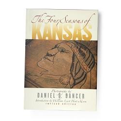 The Four Seasons of Kansas