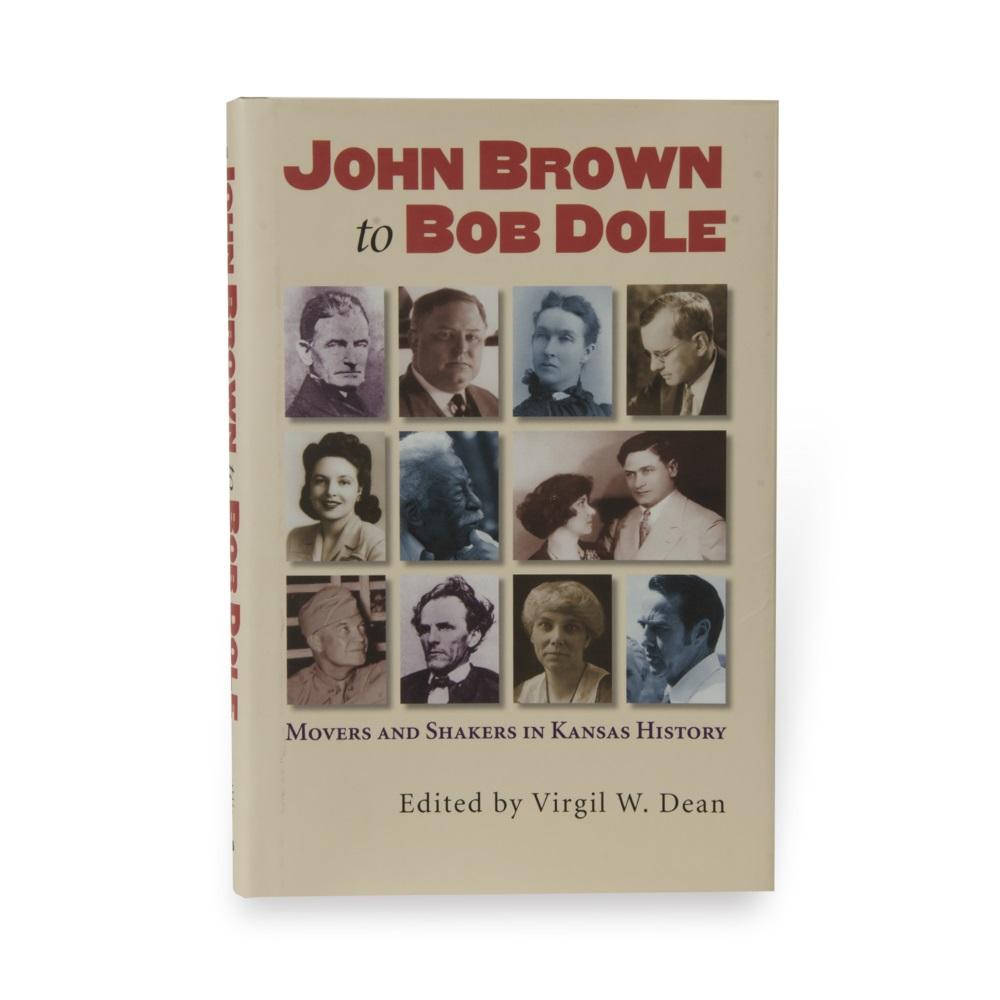 John Brown to Bob Dole