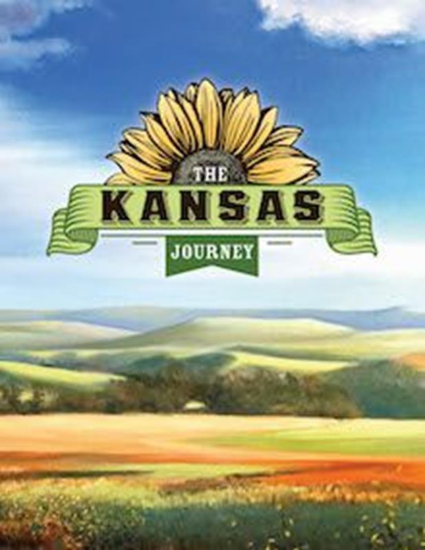 Kansas Journey, Second Edition