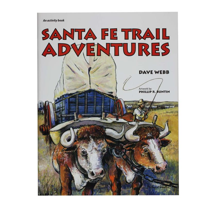 Santa Fe Trail Adventures