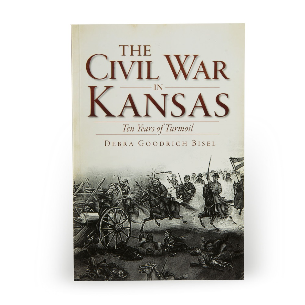 The Civil War in Kansas,H-10-D5