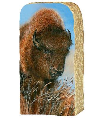 Buffalo Bust,238