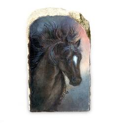 Black Horse Stone
