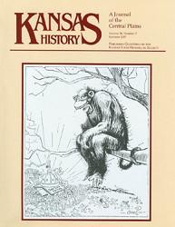 Kansas History - Vol. 30, No. 2