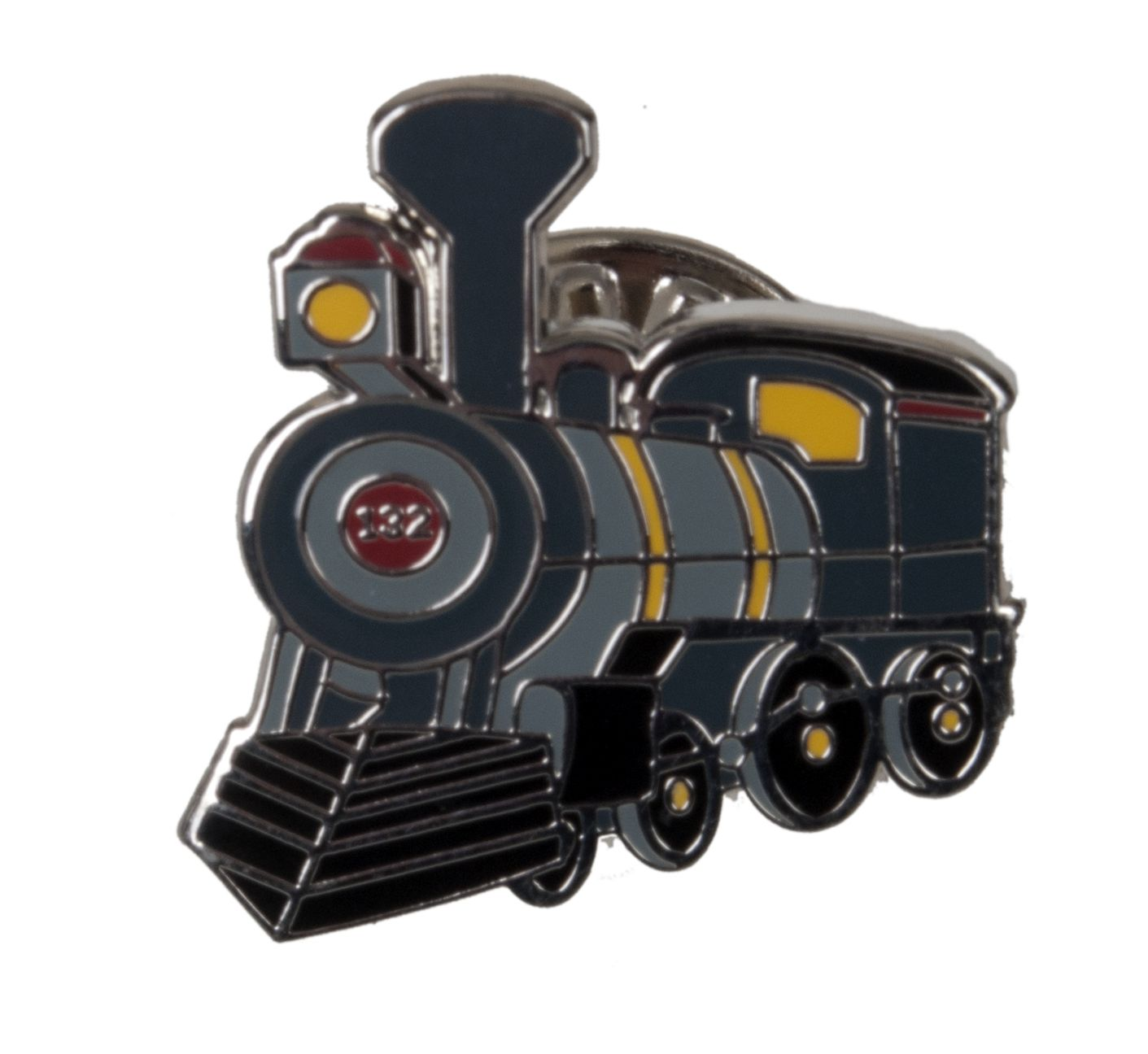 Our Train Lapel Pin