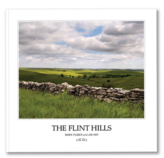 The Flint Hills,TKP608