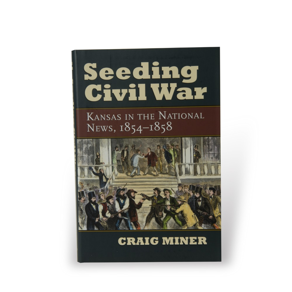 Seeding Civil War KS Natl News