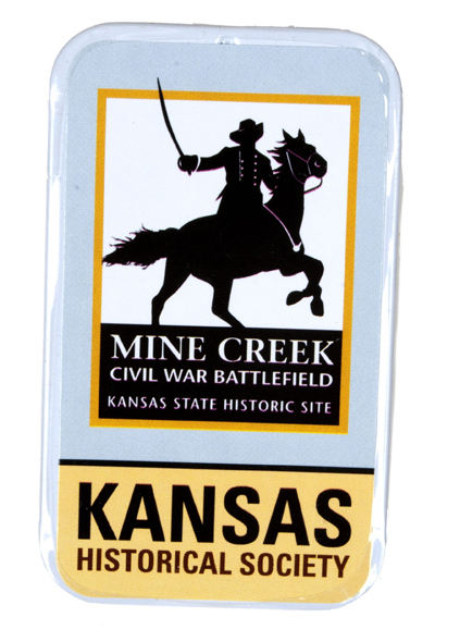Mine Creek Mints