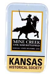 Mine Creek Mints