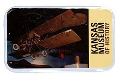 Our Biplane Mints