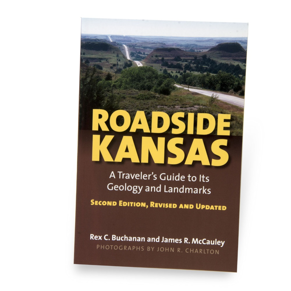 Roadside Kansas 2nd Edition