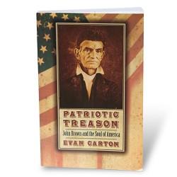 Patriotic Treason Evan Carton Paperback