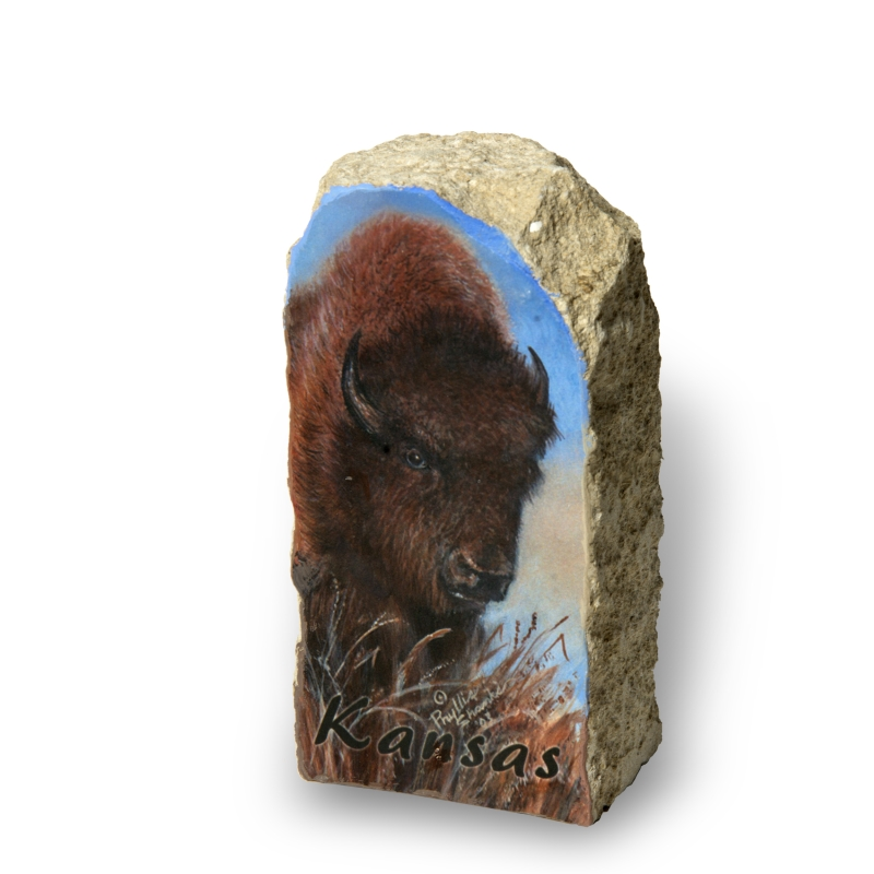 Buffalo - KS Stone,55