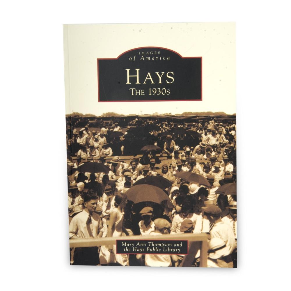 Hays The 1930s,F-02-D1