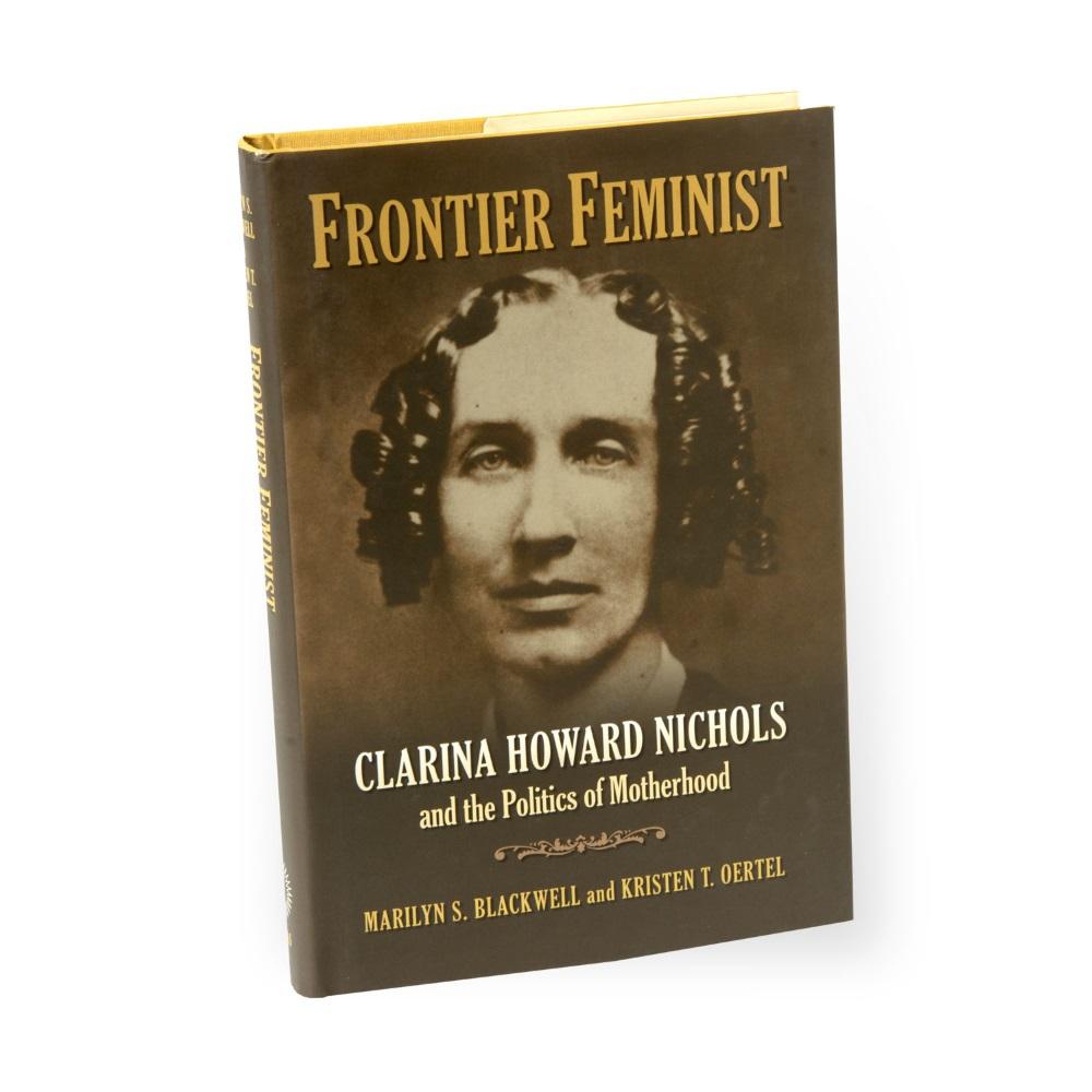 Frontier Feminist