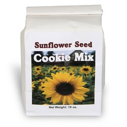 Sunflower Seed Cookie