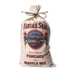 Multi-Grain Waffle/Pancake