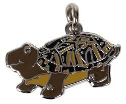 Box Turtle Charm