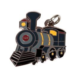 Our Train Charm