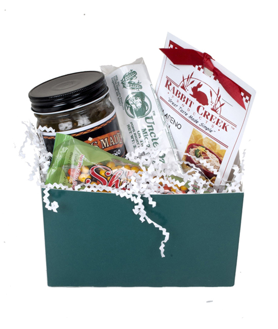 Dept. Ag. Gift Box
