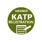 KATP Registration (KAA or KHF members)