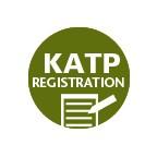 KATP Registration (non-members)