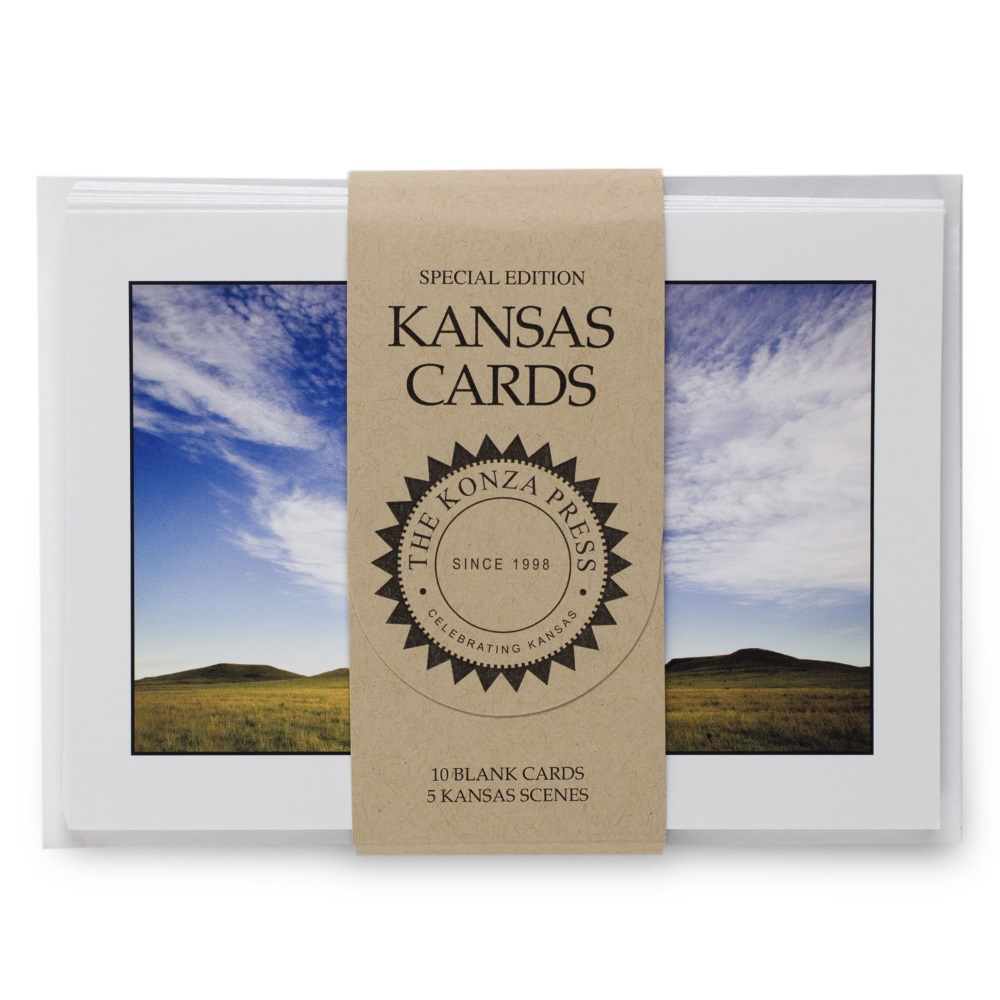 Kansas Cards,TKP015