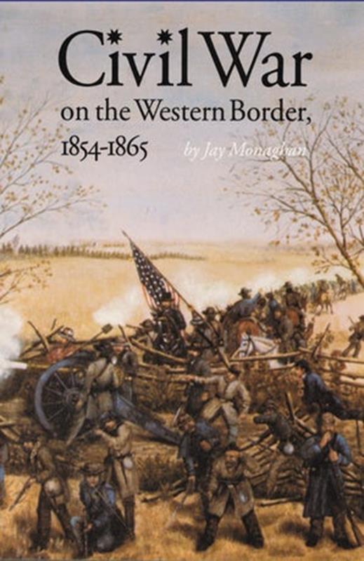 Civil War on the Western Border