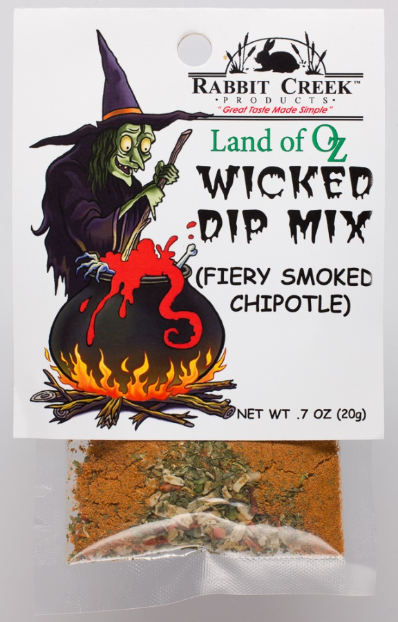 Dip Mix - The Wicked Witch,12003