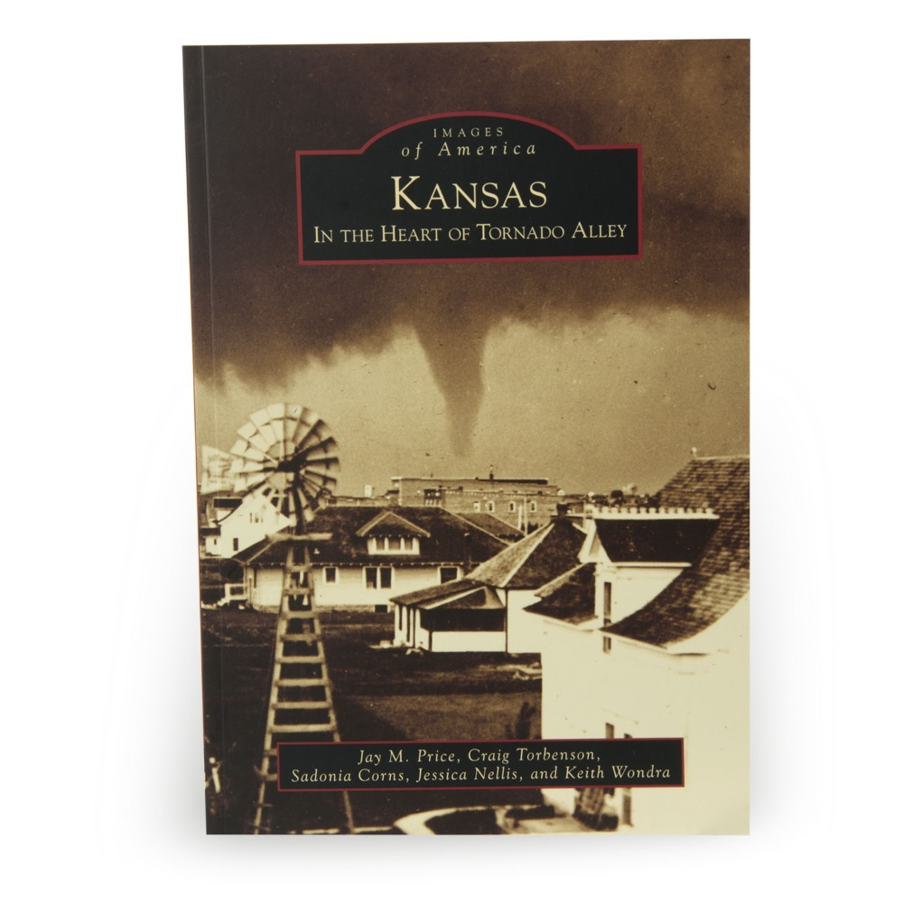 Kansas: In the Heart of Tornado Alley,CC-26-E3