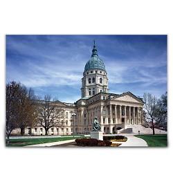 Capitol (Green Copper Dome)