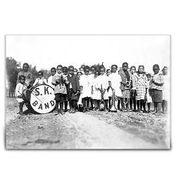 Kindergarten Band