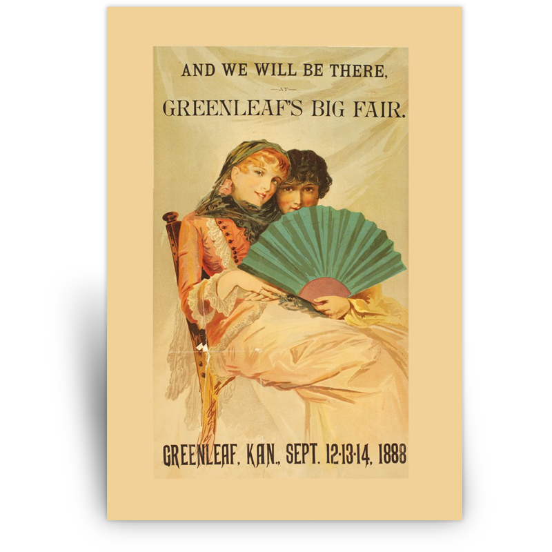 Greenleaf Fair