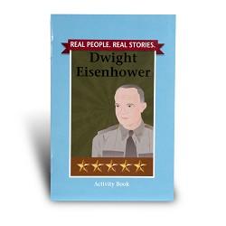 Dwight Eisenhower Activity Book