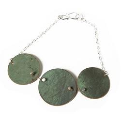 #4 Bracelet - Capitol Copper