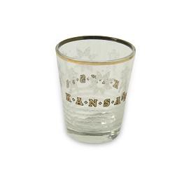Gold&Ice Shot Glass