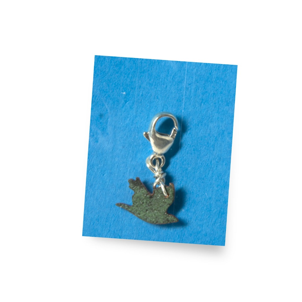 Meadowlark Charm - Capitol Copper