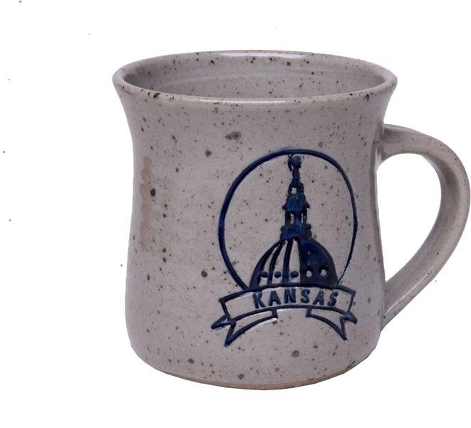 Capitol Dome Mug - Handmade