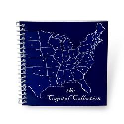 Passport Capitol Book