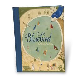 Bluebird by Lindsey Yankey