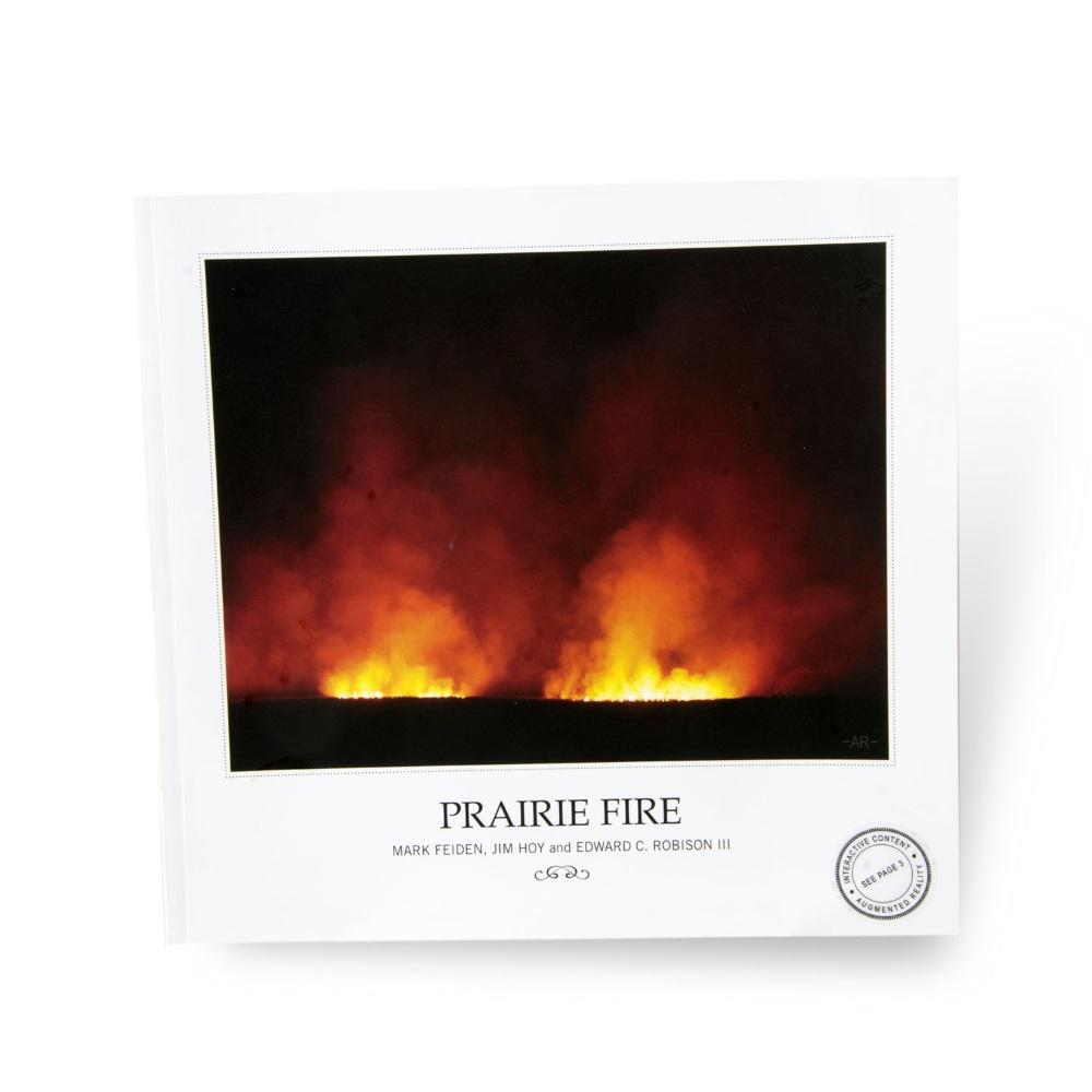 Prairie Fire Essay Book,TKP614