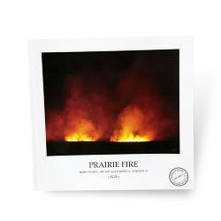 Prairie Fire Essay Book