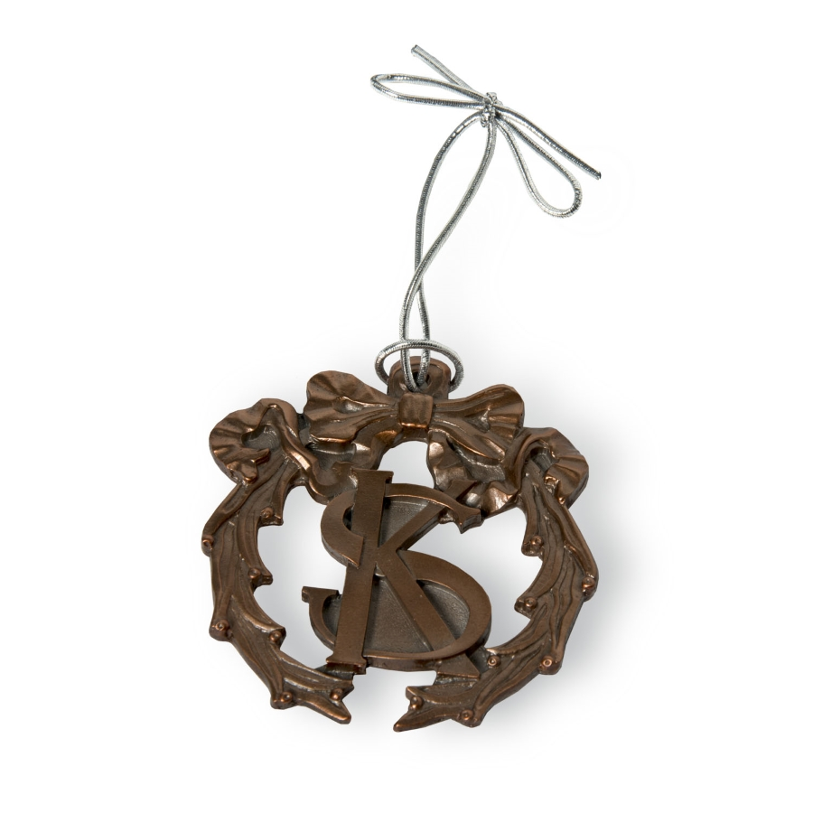KS Emblem Ornament (2016)