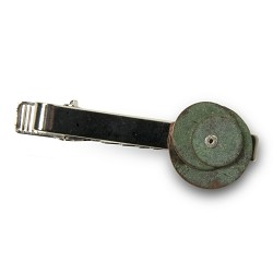 #33 Tie Bars - Capitol Copper